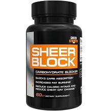 Sheer Strength Sheer Block Review