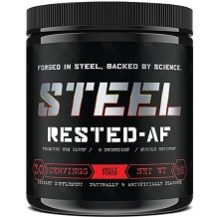 Steel Rested AF Review