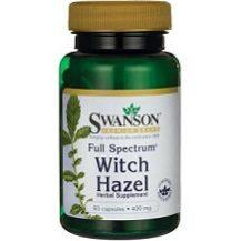 Swanson Full Spectrum Witch Hazel Review