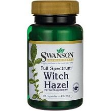 Swanson Full Spectrum Witch Hazel Review