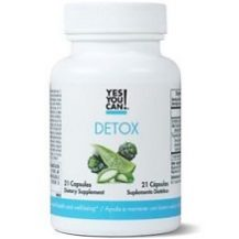 Yes You Can Detox supplement Review