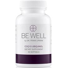 Be Well CoQ10 Ubiquinol supplement Review