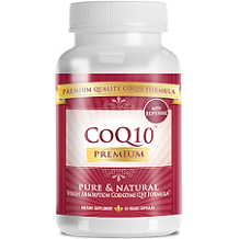 CoQ10 Premium Review