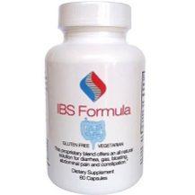 IBS Formula Review