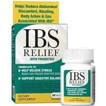 IBS Relief from Accord Review