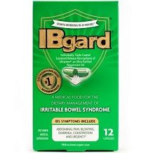 IBgard Review