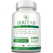 IR Irritab Review