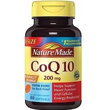 Nature Made CoQ10 Review