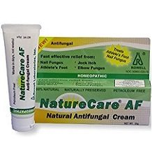 Naturecare AF Antifungal Cream Review