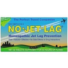 No-Jet-Lag Review