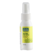 Thursday Plantation Tea Tree Foot Spray Review