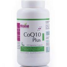 Zenith Nutrition CoQ10 Plus Review