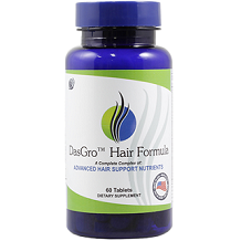 DasGro Hair Formula For Healthy Hair Review