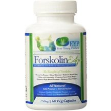 Ever Young Products Forskolin Edge Review