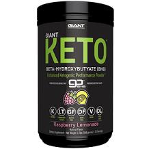Giant Sports International Giant Keto Review