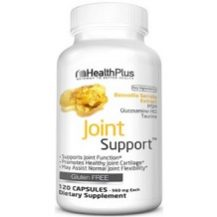Health Plus Joint Support Review