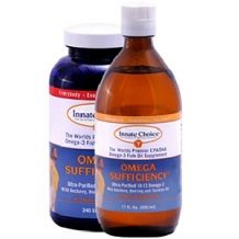 Innate Choice Omega Sufficiency Review