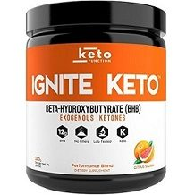 Keto Function Ignite Keto Review