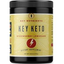 Key Nutrients Key Keto Review
