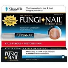 Kramer Labs Fungi-Nail Toe & Foot Brand Review