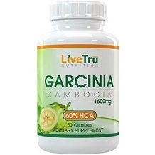 LiveTru Garcinia Cambogia Extract Review