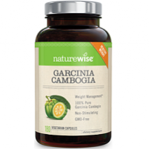 NatureWise Garcinia Cambogia Review