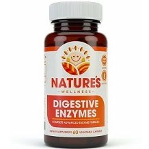 Nature's Wellness Digestive Enzymes Review