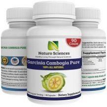 Naturo Science Garcinia Cambogia Review