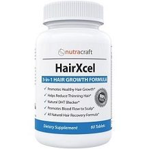Nutracraft HairXcel Review