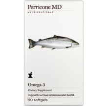 Perricone MD Omega 3 Supplement Review