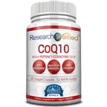 Research Verified CoQ10