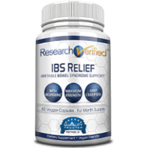 Research Verified IBS Relief review