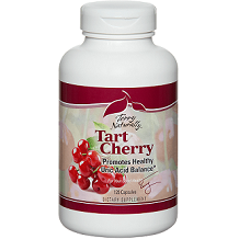 Terry Naturally Tart Cherry Review