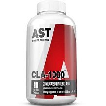 AST Sports Science CLA 1000 Supplement for Weight Loss