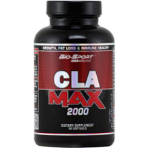 BioSport CLA Max for Weight Loss