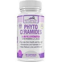 Boca Naturals Phytoceramides for Anti Aging