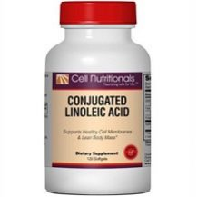 Cell Nutritionals Conjugated Linoleic Acid for Weight Loss