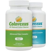 Colovexus for Colon Cleanse