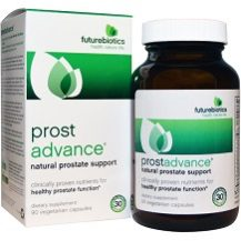 Futurebiotics Prostadvance for Prostate