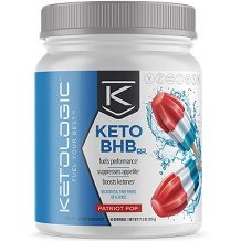 Ketologic Keto BHB Review