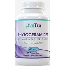 Live Tru Nutrition Phytoceramides for Anti Aging