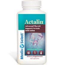 Medix Select Actalin for Thyroid