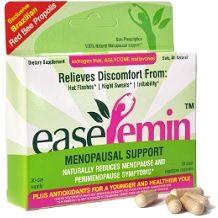 NaturaNectar EaseFemin for Menopause