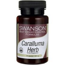 Swanson Best Caralluma Herb for Weight Loss