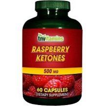 TNVitamins Raspberry Ketones Review