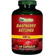 TNVitamins Raspberry Ketones Review