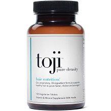 Toji Pure Density for Hair Growth