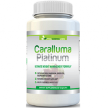 Vital Science Labs Caralluma Platinum supplement review for Weight Loss
