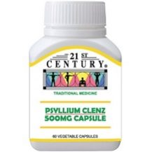 21st Century Psyllium for Colon Cleanse