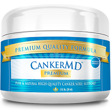 Canker MD Premium for Canker Sore Relief